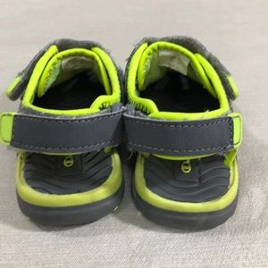 Champion Shoes - Champion Toddler Sandals